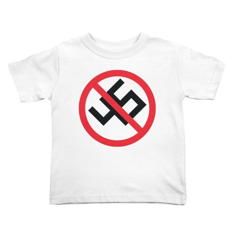 45 Kids Toddler T-Shirt by Sir Mitchell's Shop