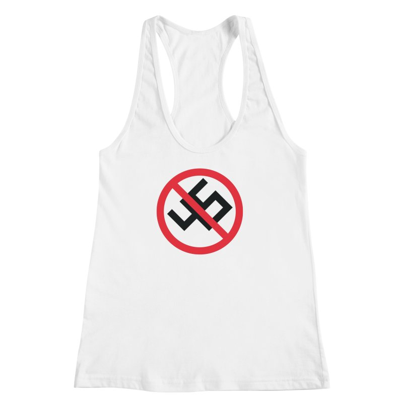 45 Women's Racerback Tank by Sir Mitchell's Shop