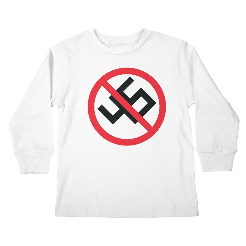 45 Kids Longsleeve T-Shirt by Sir Mitchell's Shop