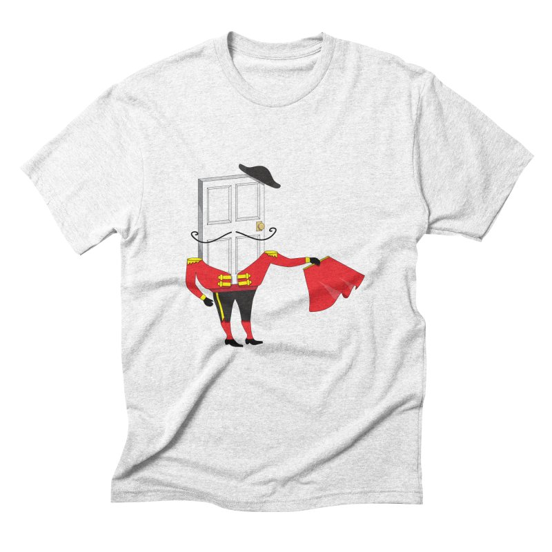 Matadoor Men's Triblend T-shirt by siso's Shop