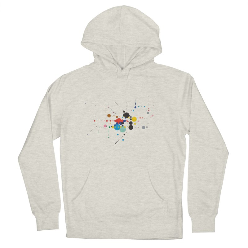 Going underground Men's Pullover Hoody by siso's Shop