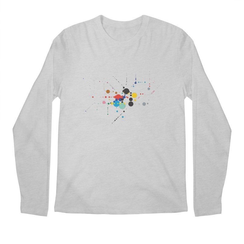 Going underground Men's Longsleeve T-Shirt by siso's Shop