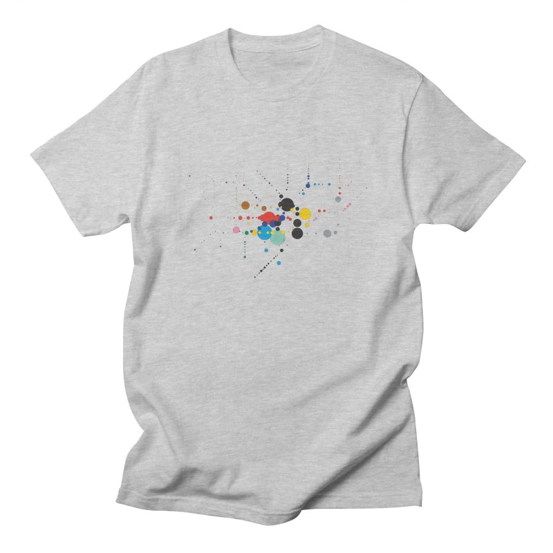Going underground Men's T-Shirt by siso's Shop