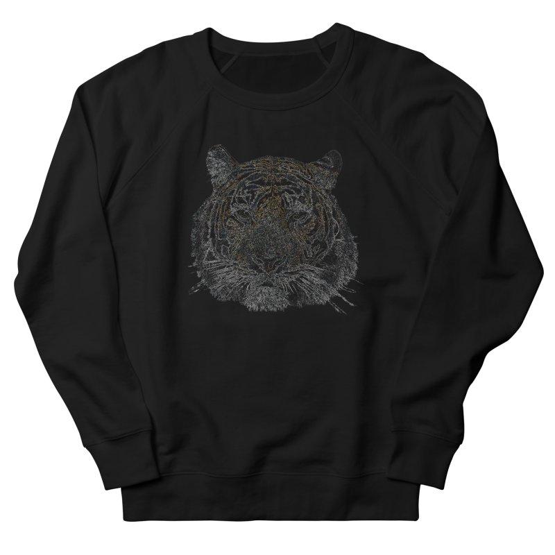 Tiger Tiger Men's Sweatshirt by siso's Shop