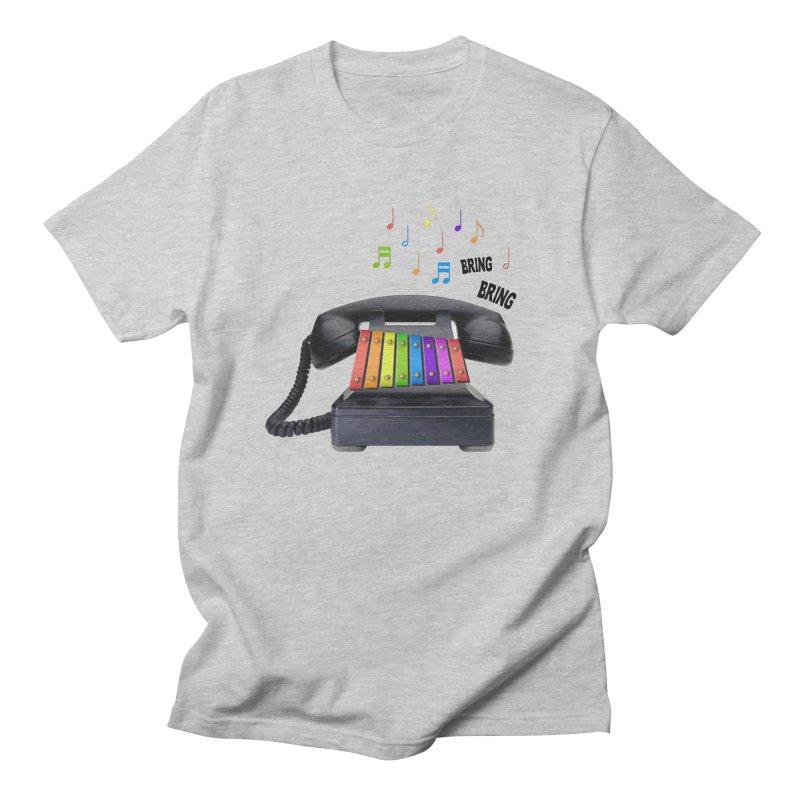 xylophone Men's T-Shirt by siso's Shop