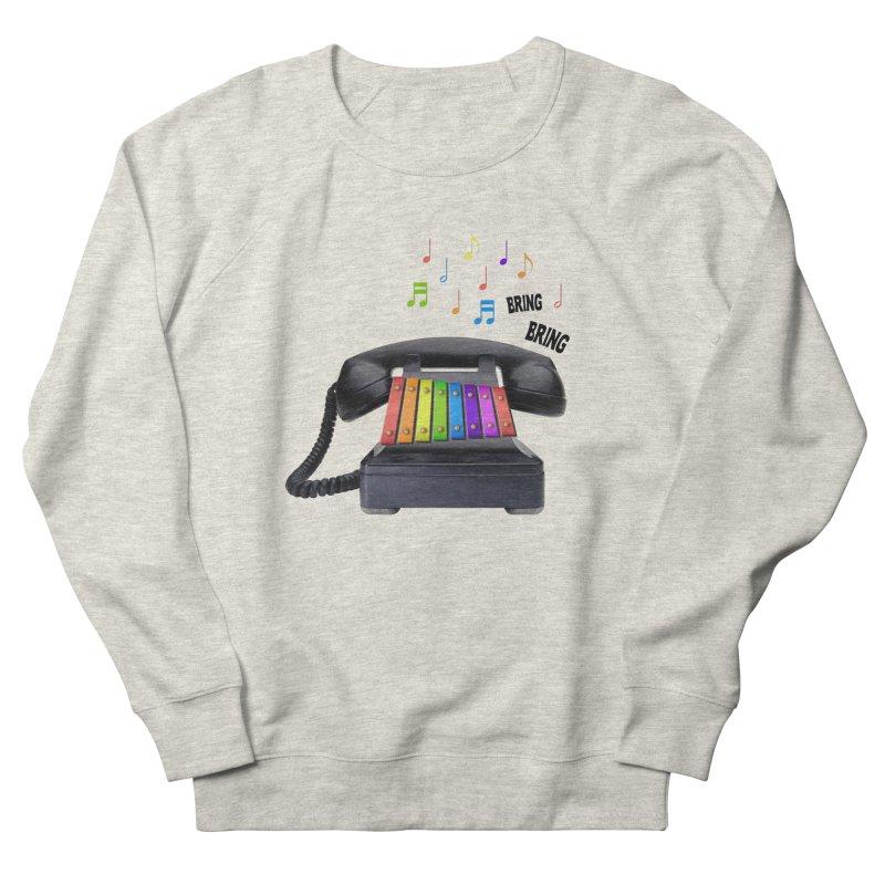 xylophone Women's Sweatshirt by siso's Shop