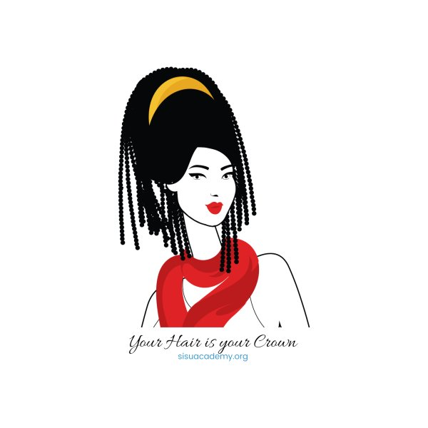 image for Your Hair is Your Crown