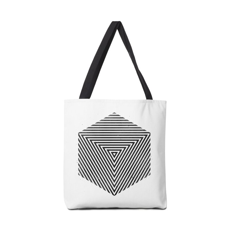 PLACE Cube Accessories Bag by Sitchko