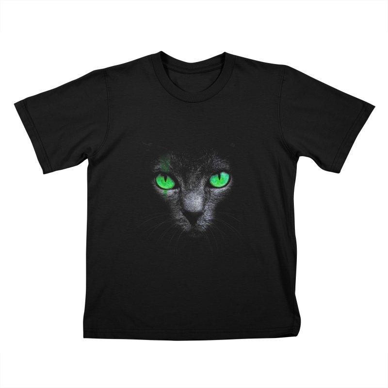 Black Cat   by Sitchko