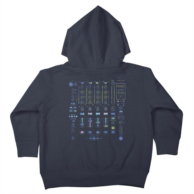 DJ Mixer   by Sitchko
