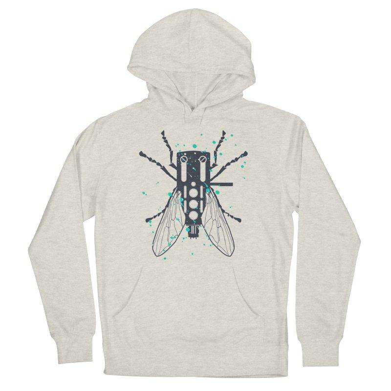 Cartridgebug Women's Pullover Hoody by Sitchko