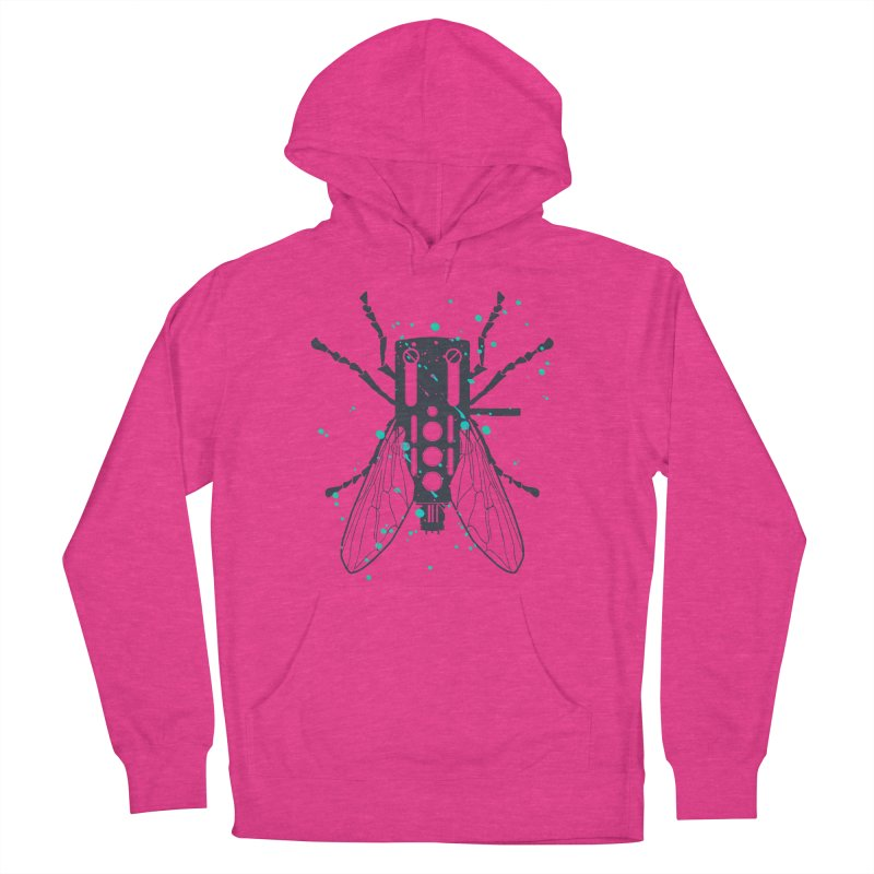Cartridgebug Women's Pullover Hoody by Sitchko