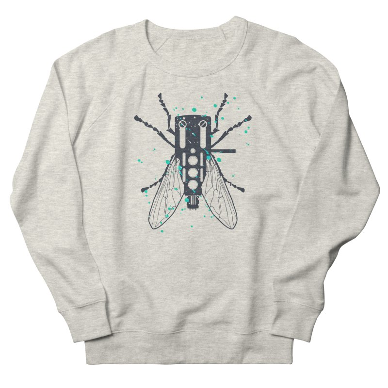 Cartridgebug Men's Sweatshirt by Sitchko