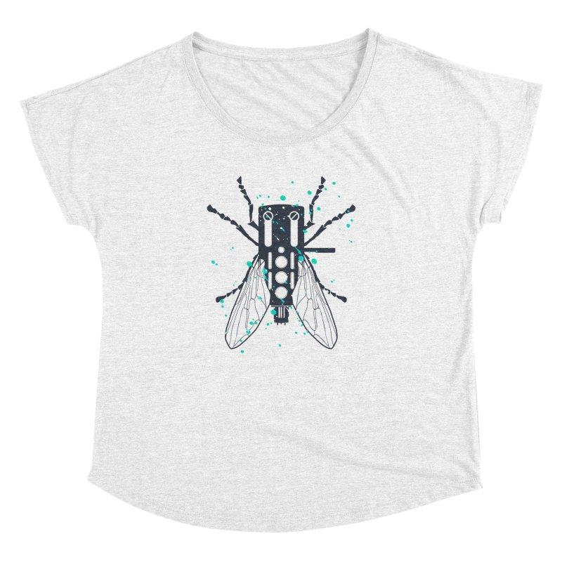 Cartridgebug Women's Dolman by Sitchko