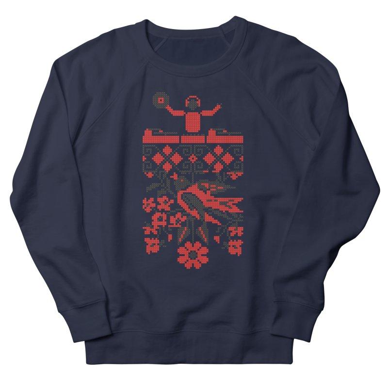 Ethno DJ Women's Sweatshirt by Sitchko
