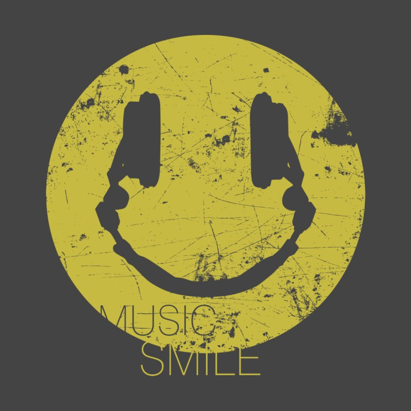 Music Smile by Sitchko