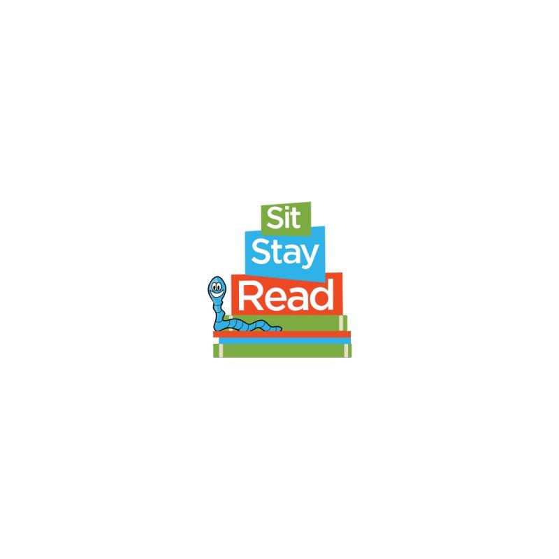 Future Bookworm (Kids) by sitstayread's Artist Shop
