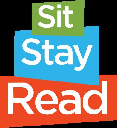 sitstayread's Artist Shop Logo