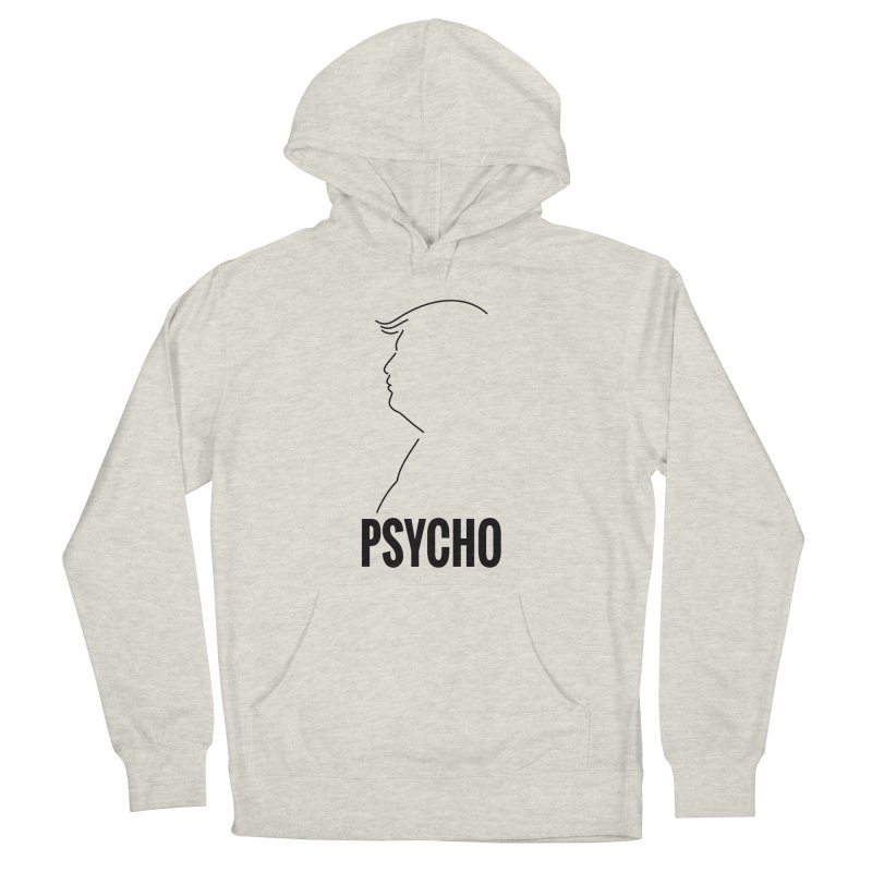 The Master of Pence Men's French Terry Pullover Hoody by Sixfold Symmetry Shop