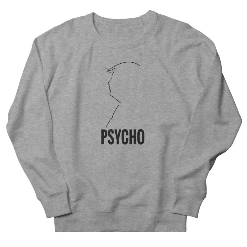 The Master of Pence Women's French Terry Sweatshirt by Sixfold Symmetry Shop