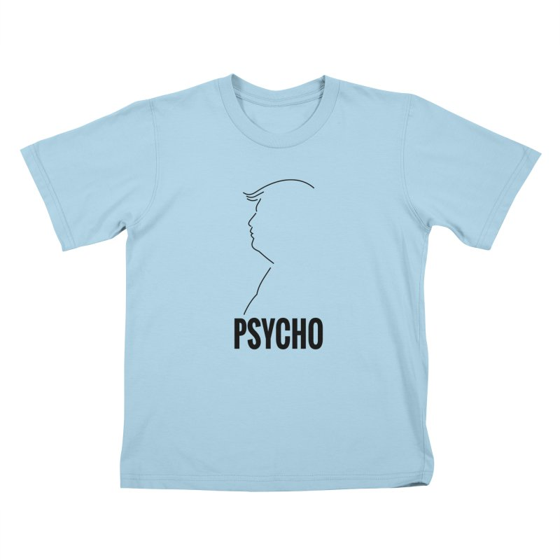 The Master of Pence Kids T-Shirt by Sixfold Symmetry Shop