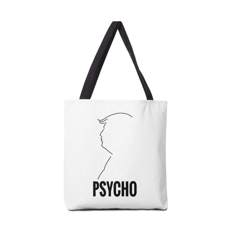 The Master of Pence Accessories Bag by Sixfold Symmetry Shop
