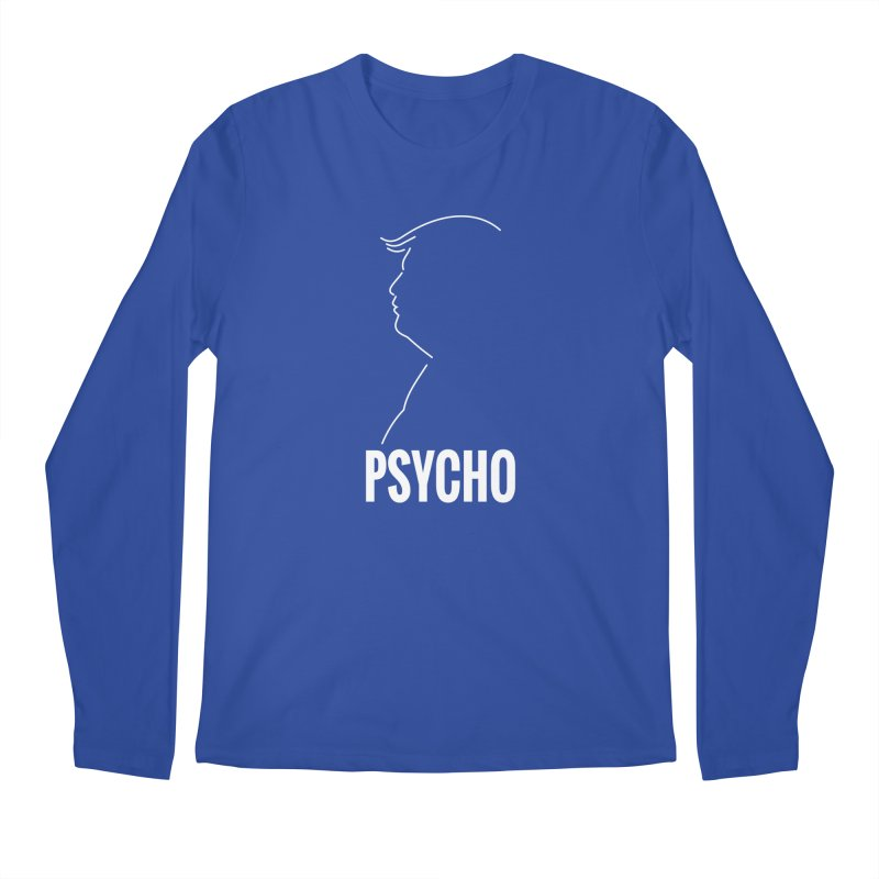 The Master of Pence Men's Regular Longsleeve T-Shirt by Sixfold Symmetry Shop