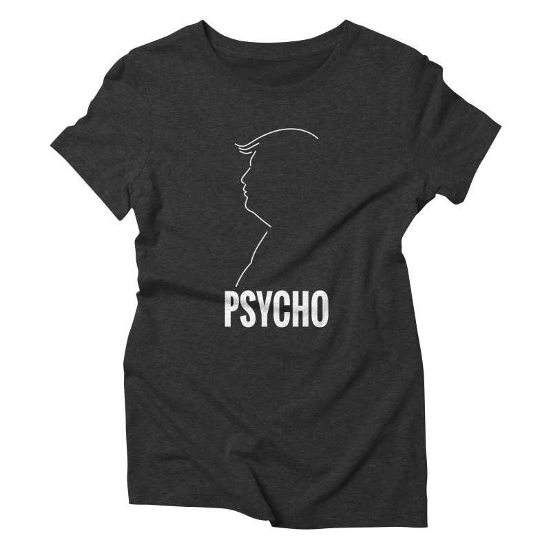 The Master of Pence Women's Triblend T-Shirt by Sixfold Symmetry Shop