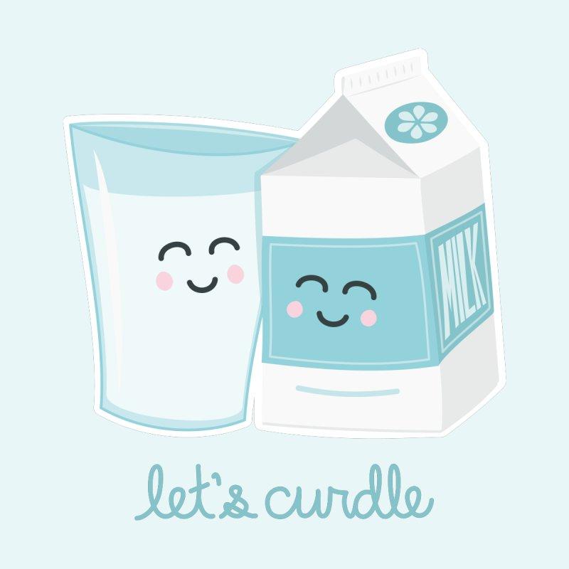 Let's Curdle by Calobee Doodles