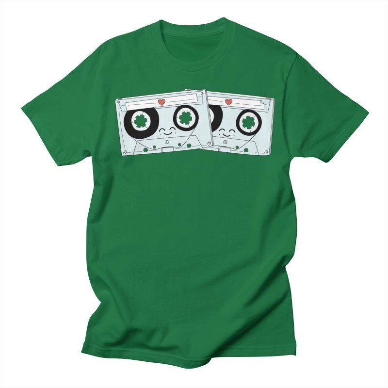 Let's Mix it Up Women's Unisex T-Shirt by Calobee Doodles