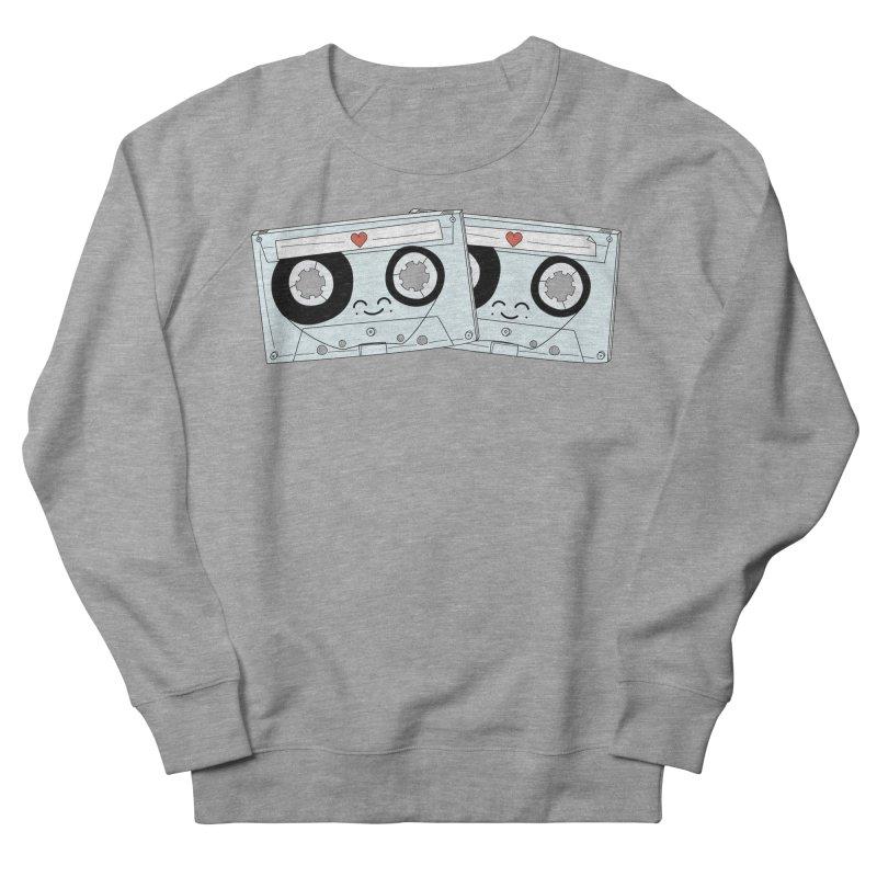 Let's Mix it Up Women's Sweatshirt by Calobee Doodles