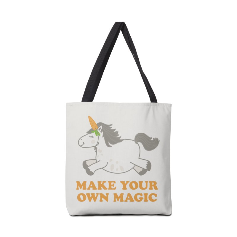 Make Your Own Magic Accessories Bag by Calobee Doodles