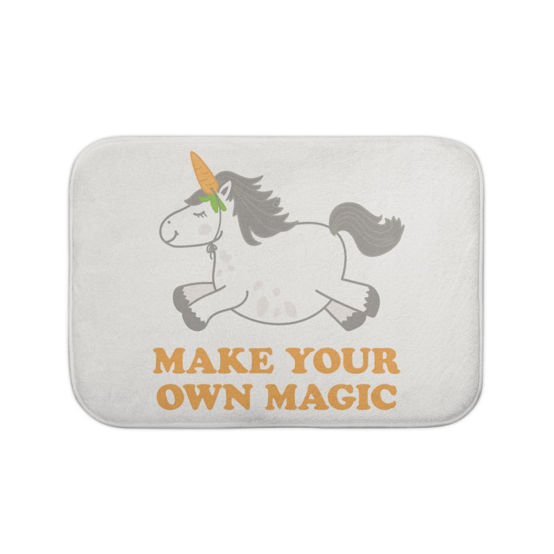 Make Your Own Magic Home Bath Mat by Calobee Doodles