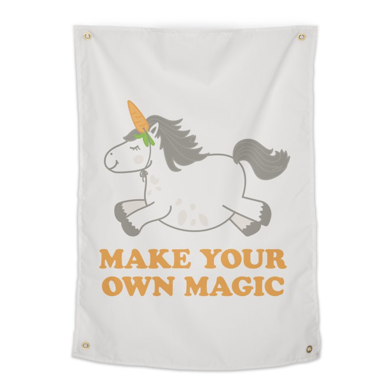 Make Your Own Magic Home Tapestry by Calobee Doodles