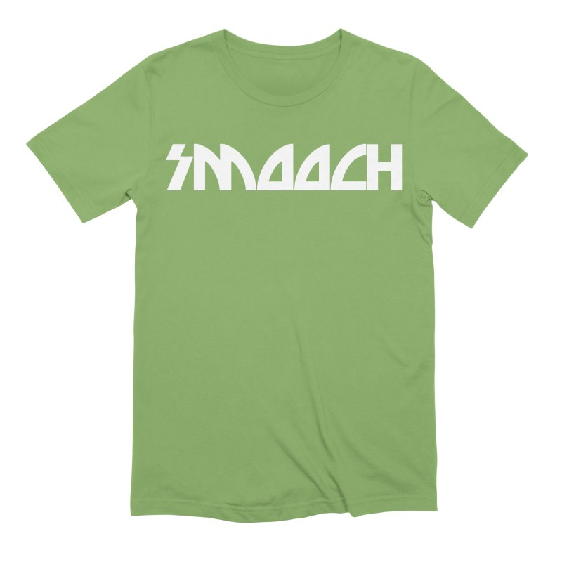 Smooch Men's Extra Soft T-Shirt by Hello Siyi