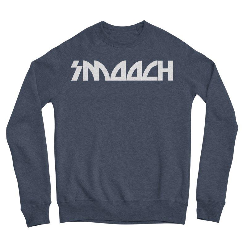 Smooch Women's Sponge Fleece Sweatshirt by Hello Siyi