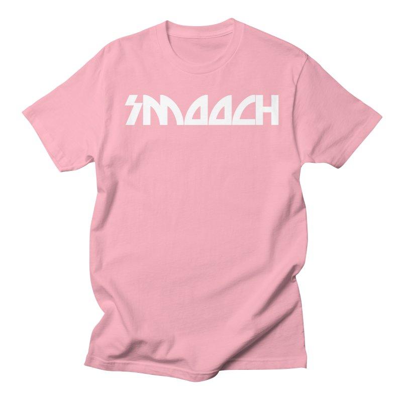 Smooch Men's Regular T-Shirt by Hello Siyi
