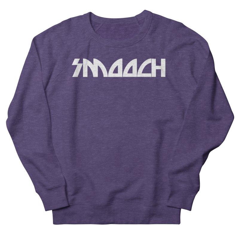 Smooch Women's French Terry Sweatshirt by Hello Siyi