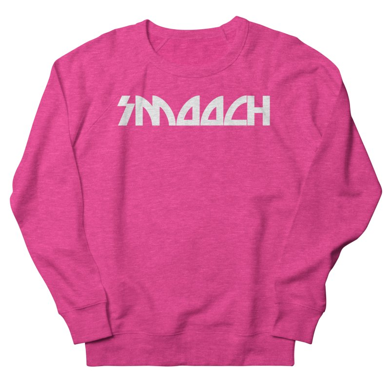 Smooch Men's French Terry Sweatshirt by Hello Siyi
