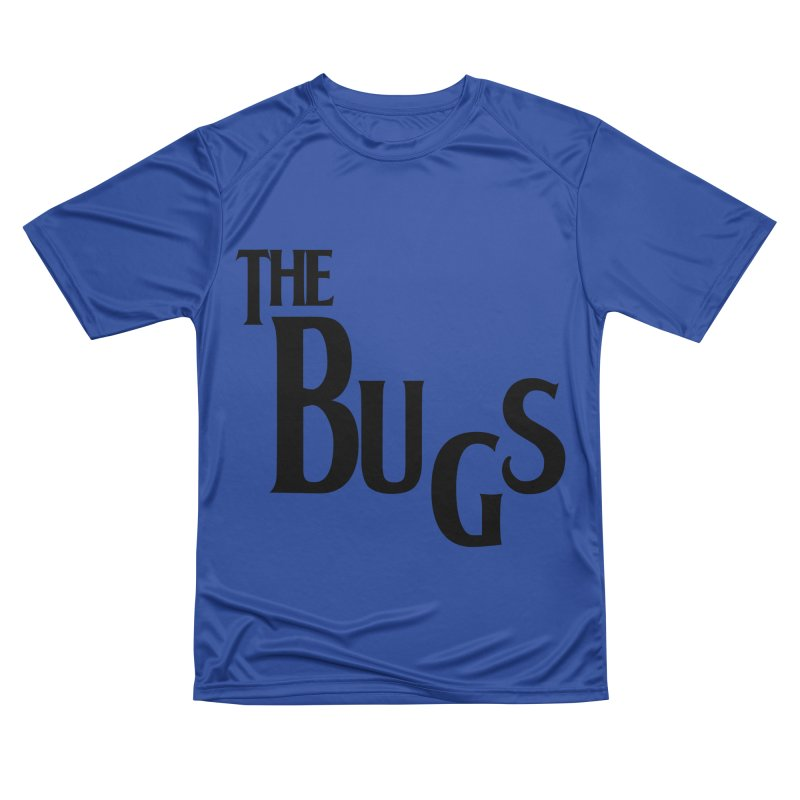 The Bugs Women's Performance Unisex T-Shirt by Hello Siyi