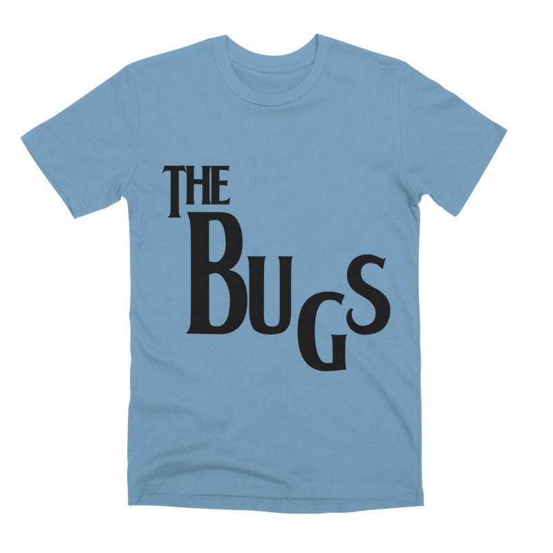 The Bugs Men's Premium T-Shirt by Hello Siyi