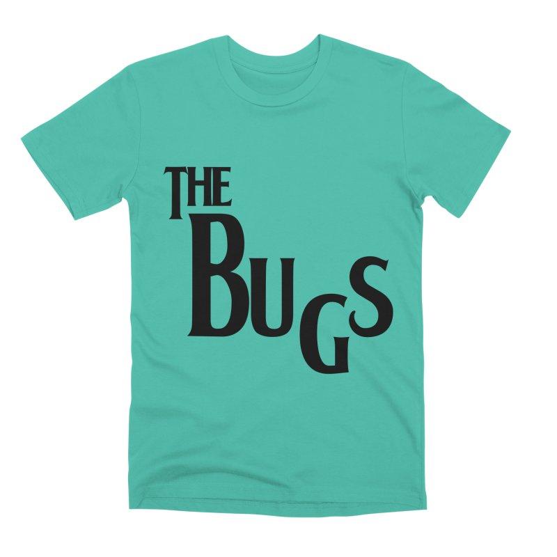 The Bugs Men's Premium T-Shirt by Hello Siyi