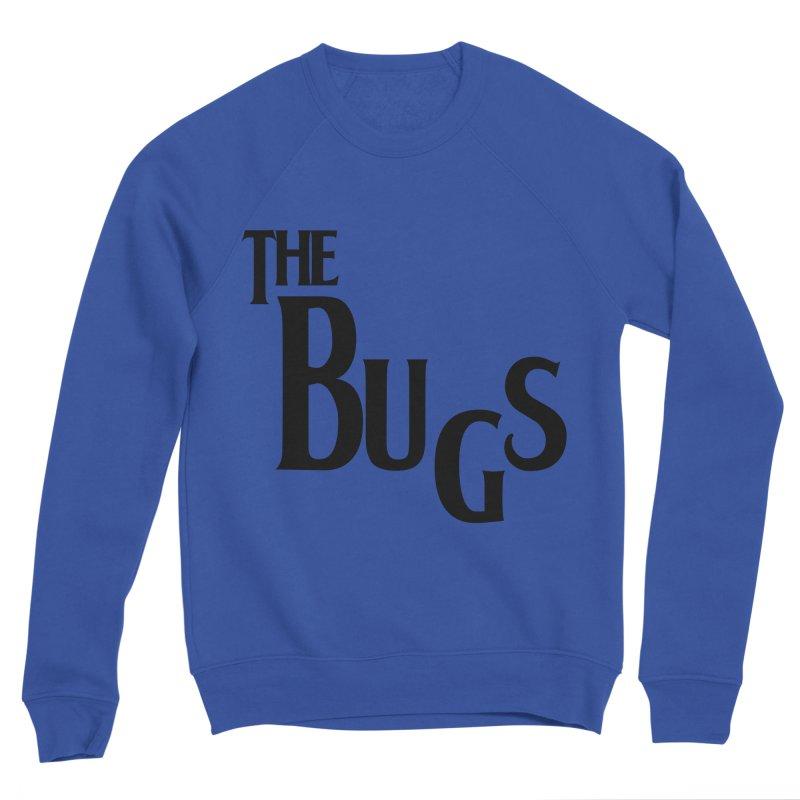 The Bugs Women's Sponge Fleece Sweatshirt by Hello Siyi