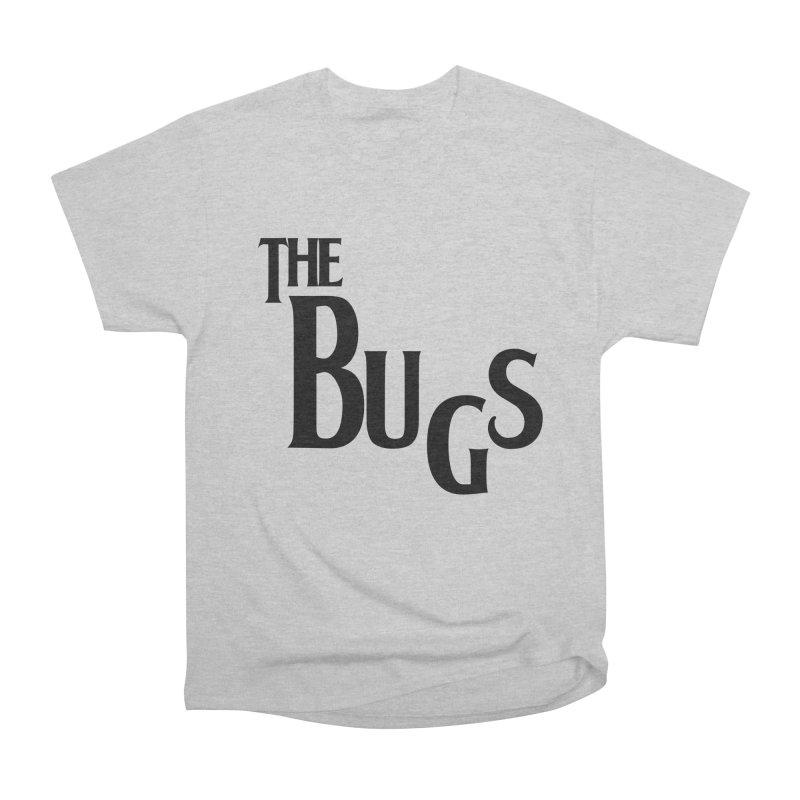 The Bugs Men's Heavyweight T-Shirt by Hello Siyi