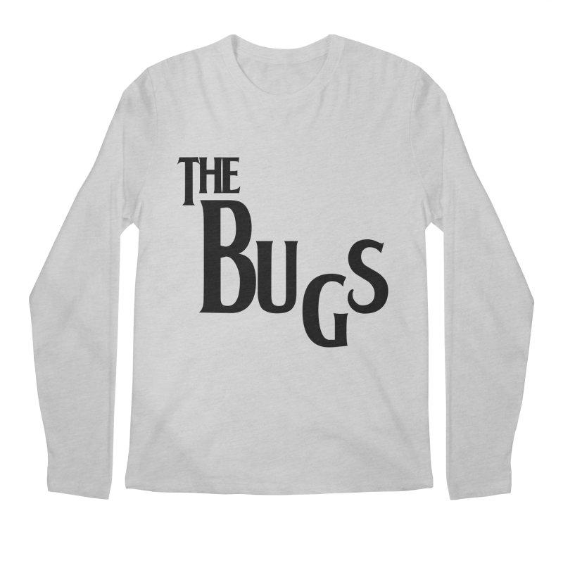 The Bugs Men's Regular Longsleeve T-Shirt by Hello Siyi