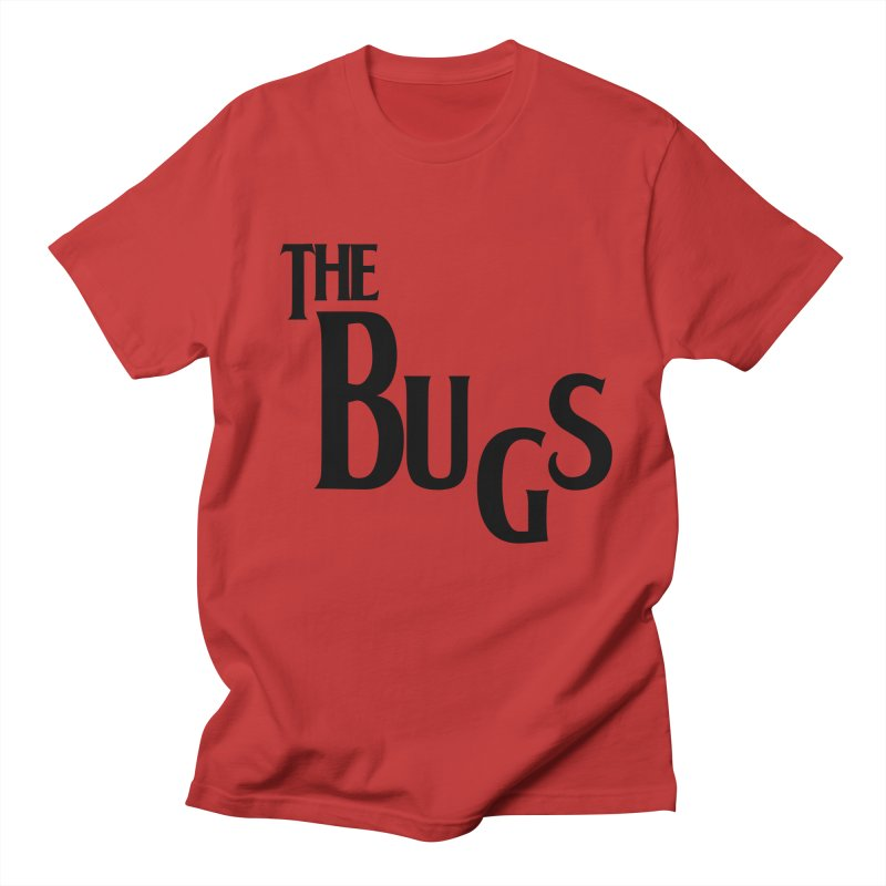 The Bugs Women's Regular Unisex T-Shirt by Hello Siyi