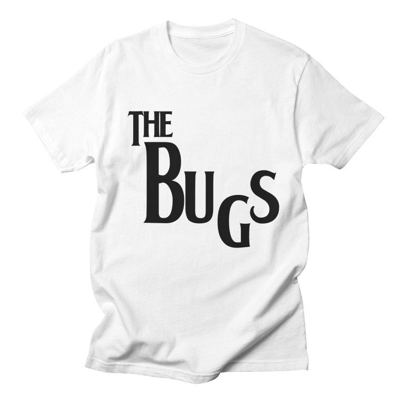 The Bugs Women's Regular Unisex T-Shirt by Hello Siyi