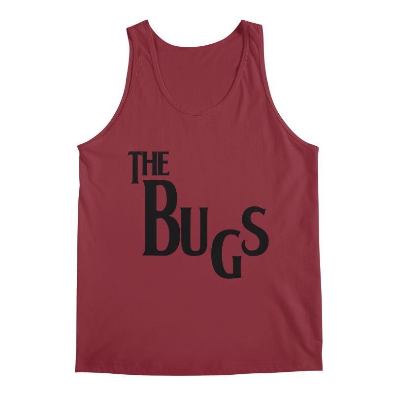 The Bugs Men's Regular Tank by Hello Siyi