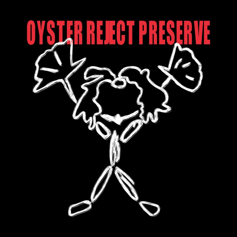 Oyster Reject Preserve by Hello Siyi