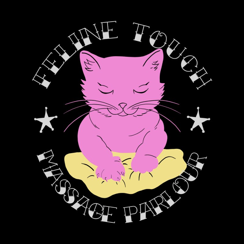Feline Touch Massage Parlour by Hello Siyi